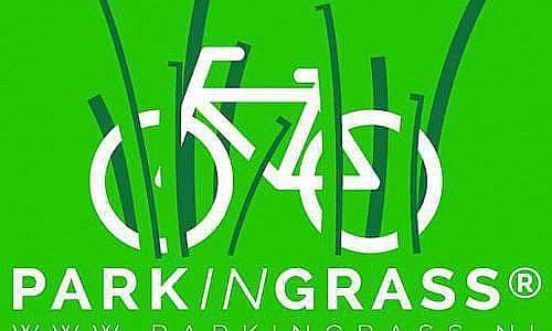 PARKINGRASS – natuurlijk fietsparkeren!