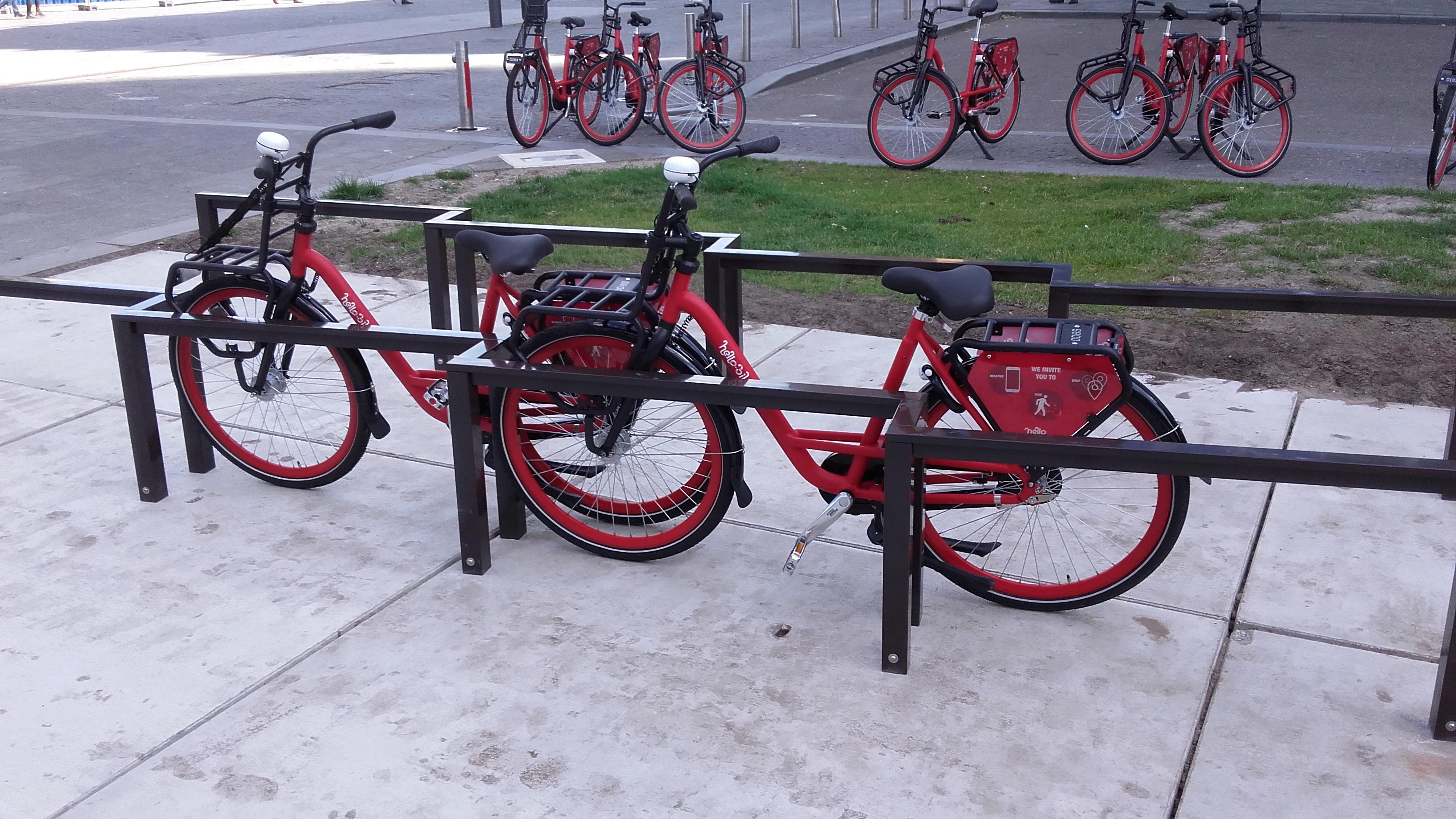 cyclecity blitz